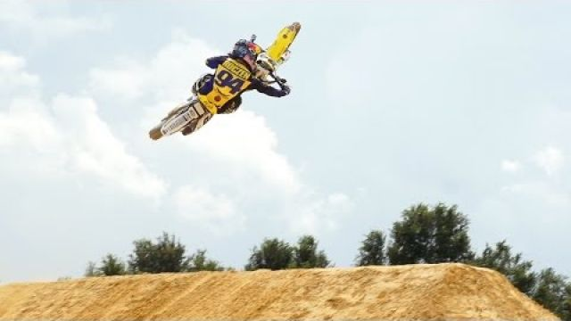 Inside Ken Roczen's Life | #LIFEOF94 - Life In Full | TransWorld Motocross