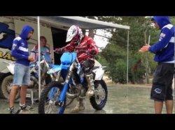 Hermunen Racing part 15 - TM 125cc & 300cc 2stroke