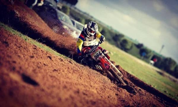 ¿Cómo planificar la temporada de motocross?