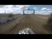 [Video] Las espectaculares vistas de Gautier Paulin en Lommel